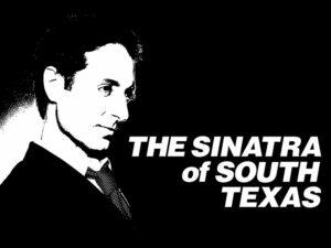 Joe Caruso - The Sinatra of South Texas - San Antonio Weddings Entertainer