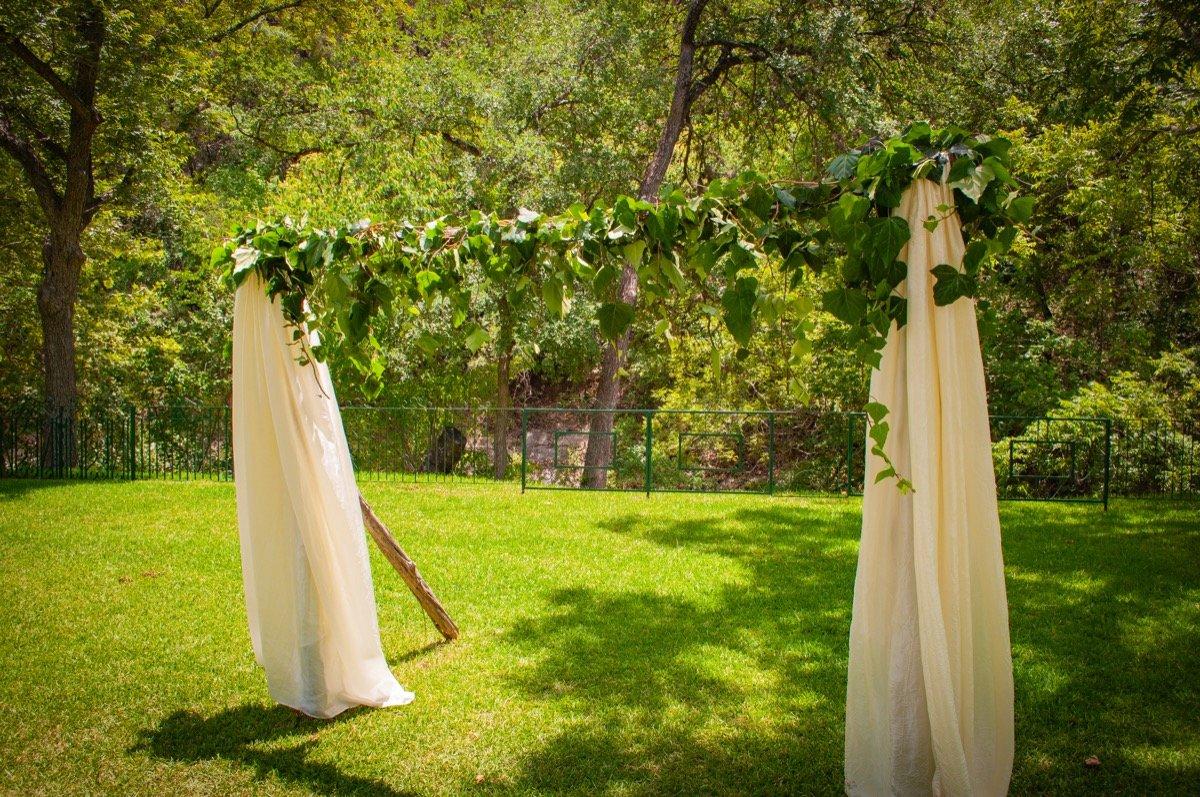La Escondida Celebration Center-BridalBuzz-San Antonio Weddings