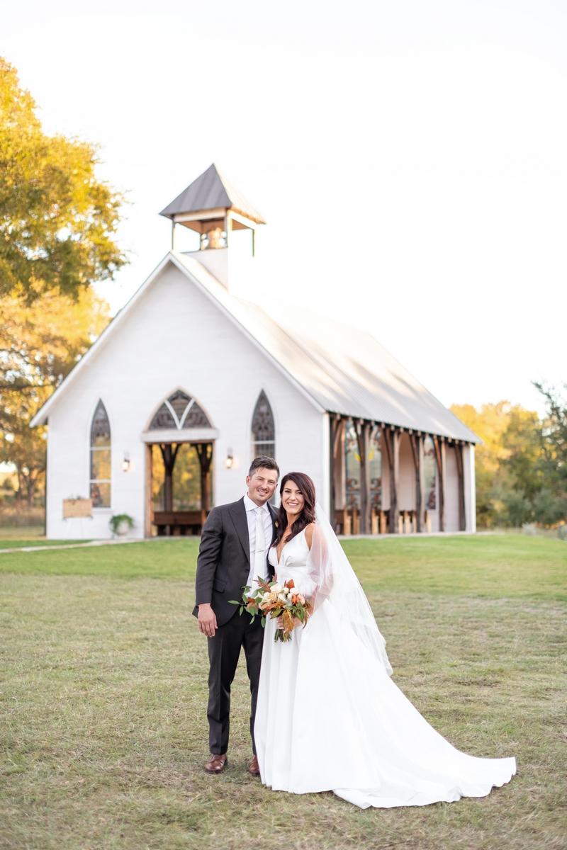 La Bonne Vie Ranch Chapel