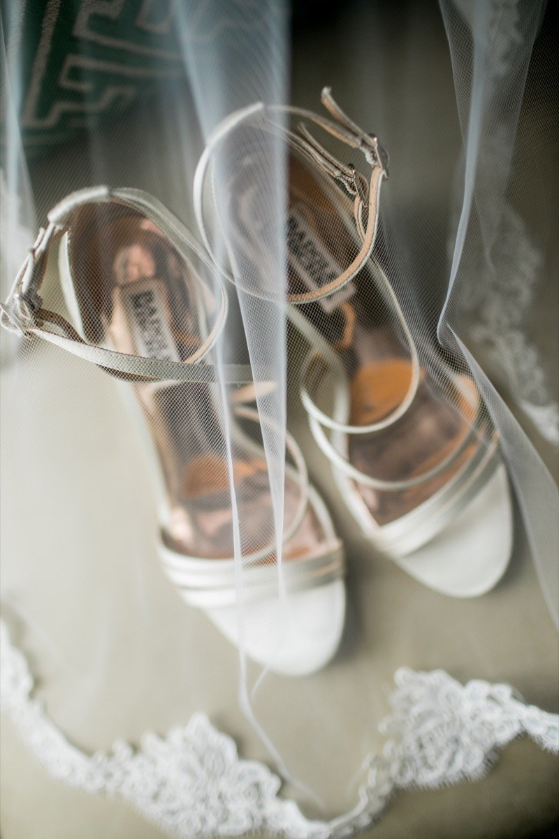 These shoes were made for..... a wedding! At La Cantera Resort & Spa