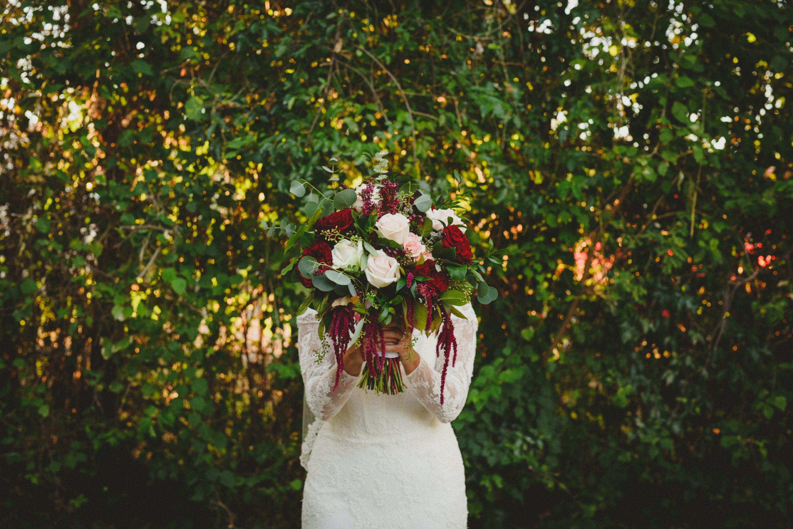De Vinnie's Paradise-San Antonio Weddings