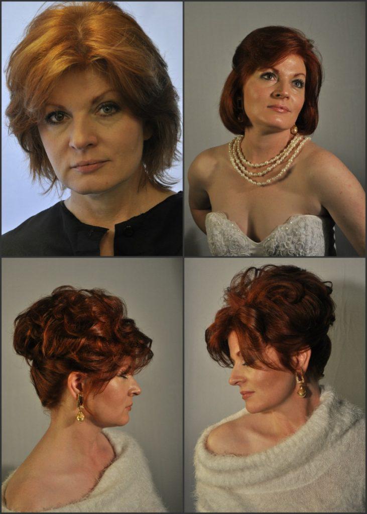 Indulgences Hair & Body Salon creates a new you!