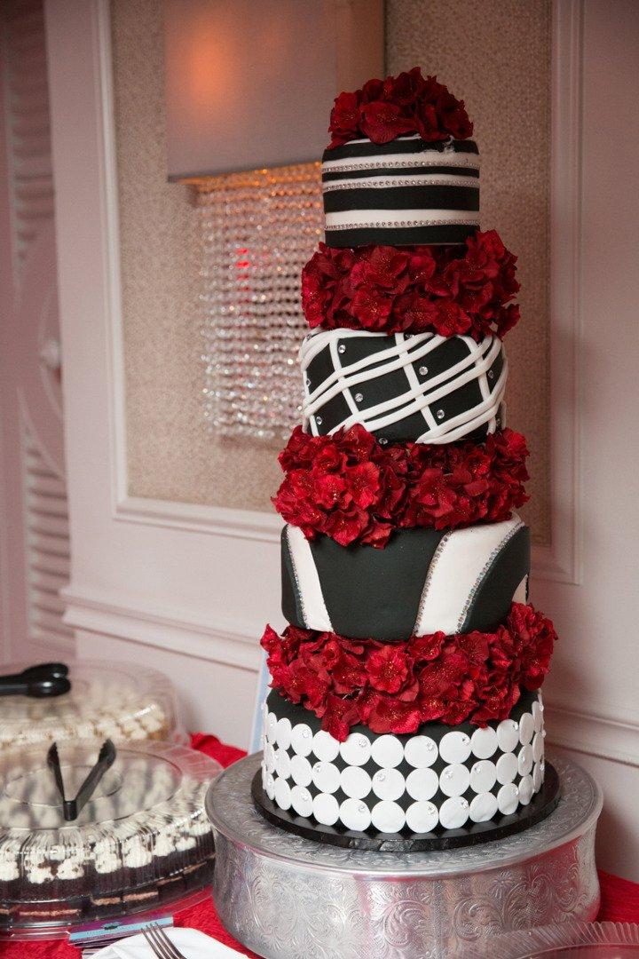 Meemo's Bakery & Cafe San Antonio Weddings
