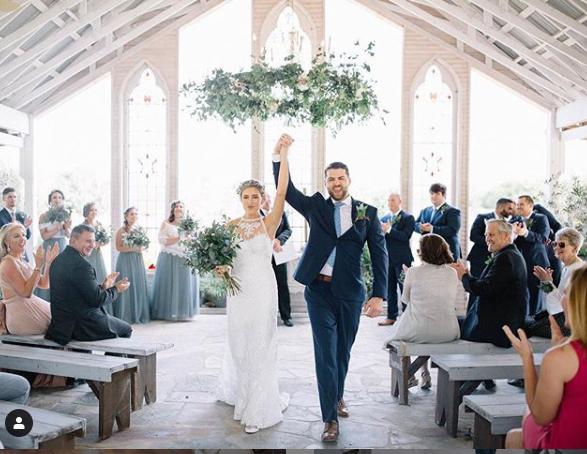 Gruene Estate-San Antonio Weddings