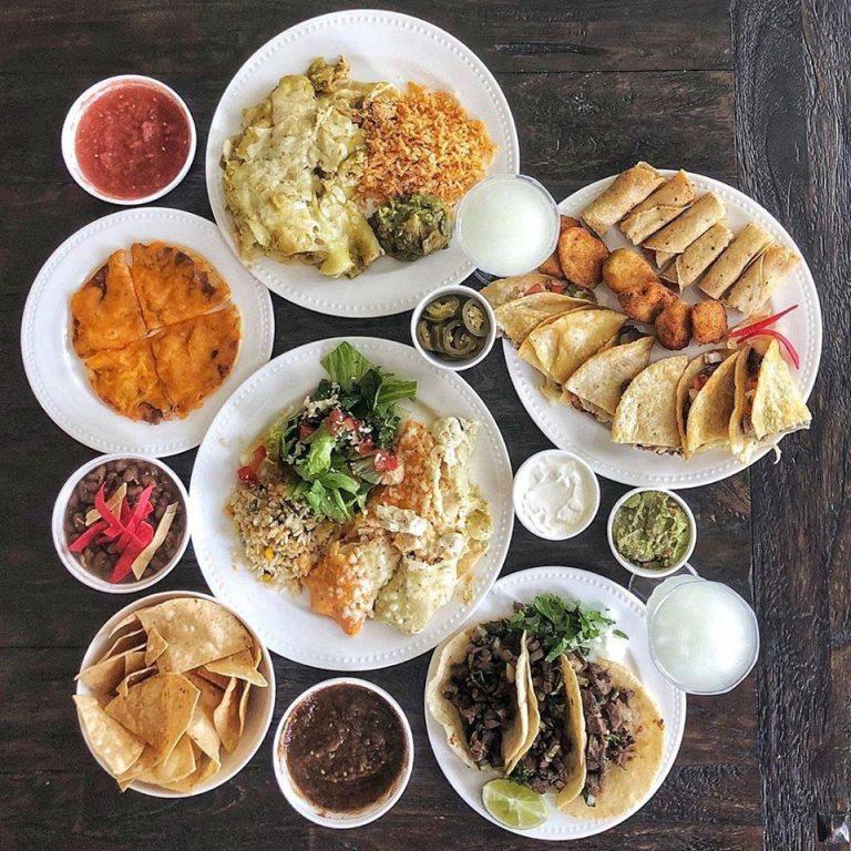 Paloma Blanca Mexican Cuisine - SanAntonioWeddings.com -BridalBuzz
