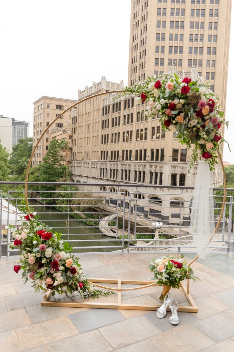 River Terrace, Aria Productions Photography