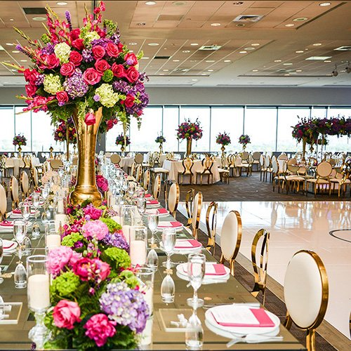 Rosenberg Skyroom-BridalBuzz-San Antonio Weddings