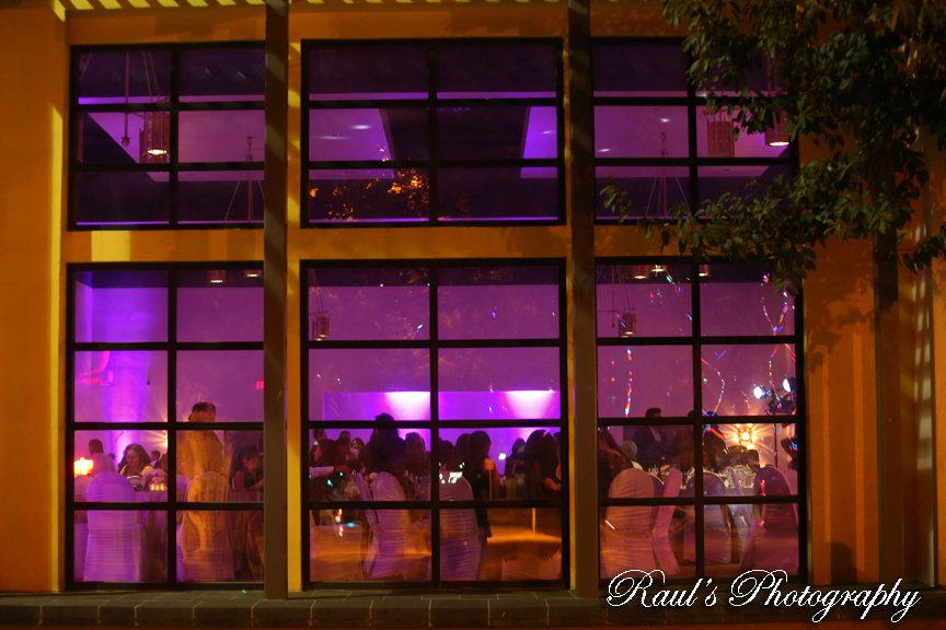 San Fernando Hall SanAntonioWeddings