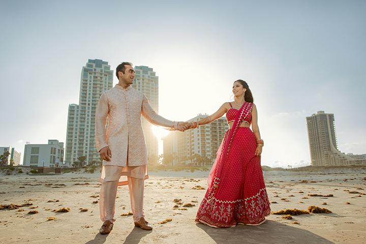 Indian Wedding Photographer David Pezzat