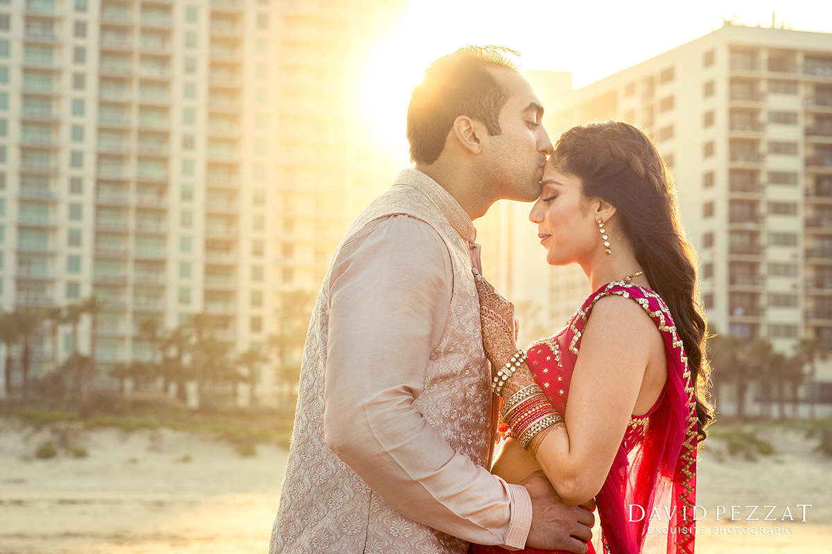 Indian Weddings at South Padre Island