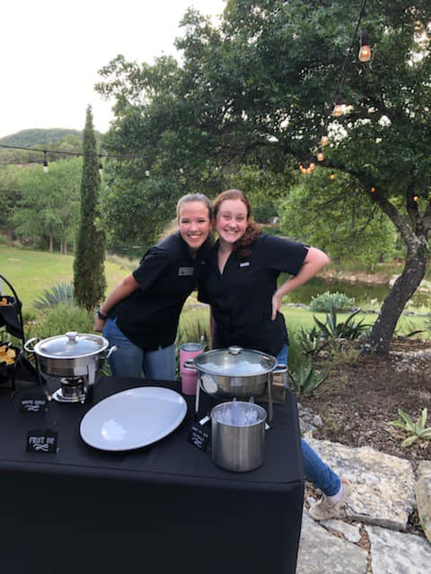 Smoke In the Hills BBQ - SanAntonioWeddings