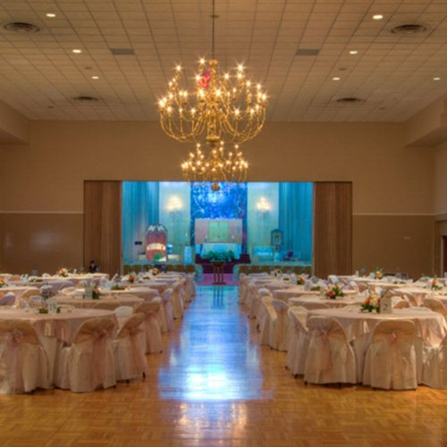 St. Paul Community Center-BridalBuzz-San Antonio Weddings