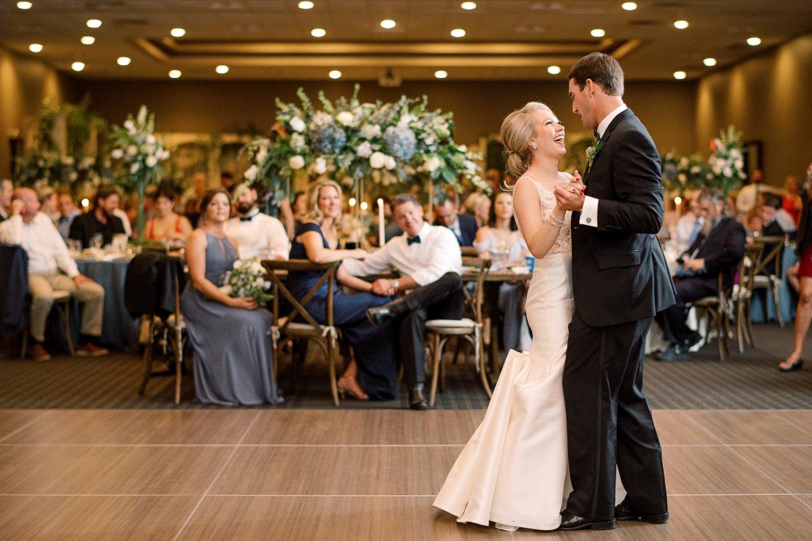 Tapatio Springs Hill Country Resort & Spa-BridalBuzz-San Antonio Weddings
