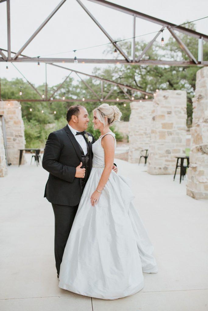 Park 31 Wedding Story