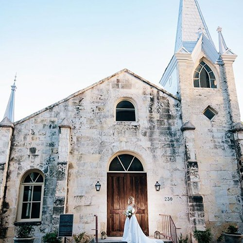 The Spire -BridalBuzz-SanAntonioWeddings