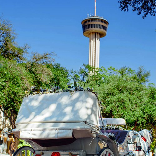 Tower Of The Americas - San Antonio Weddings-BridalBuzz