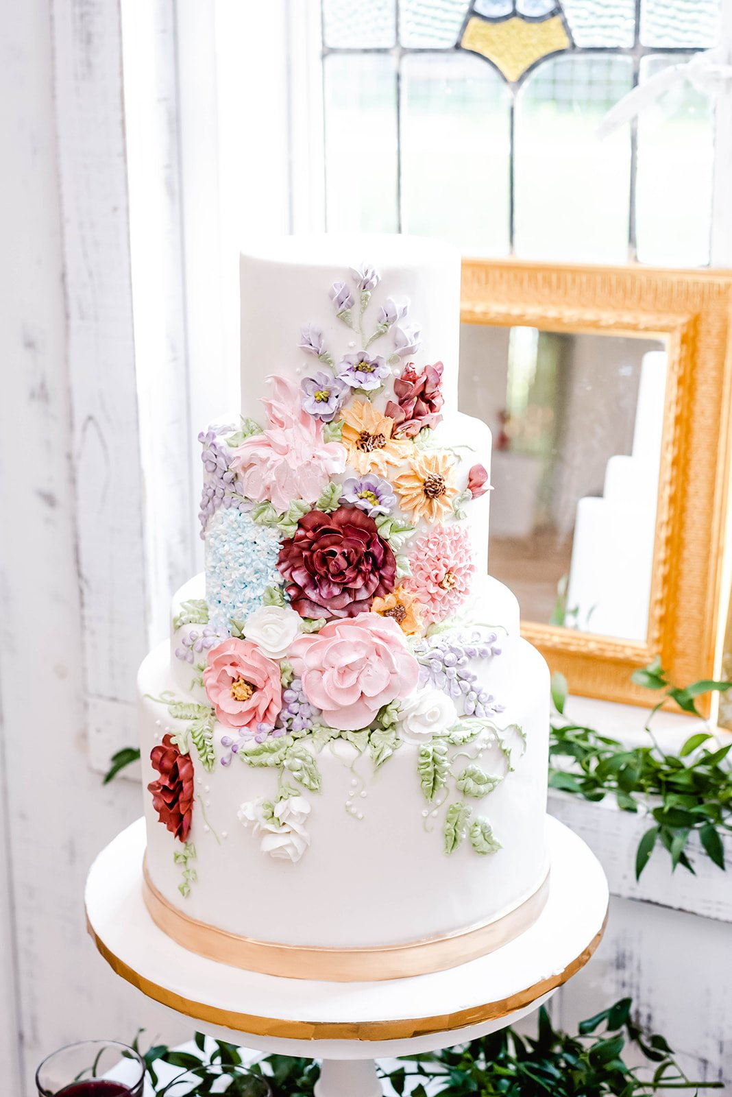 Creations Cakes