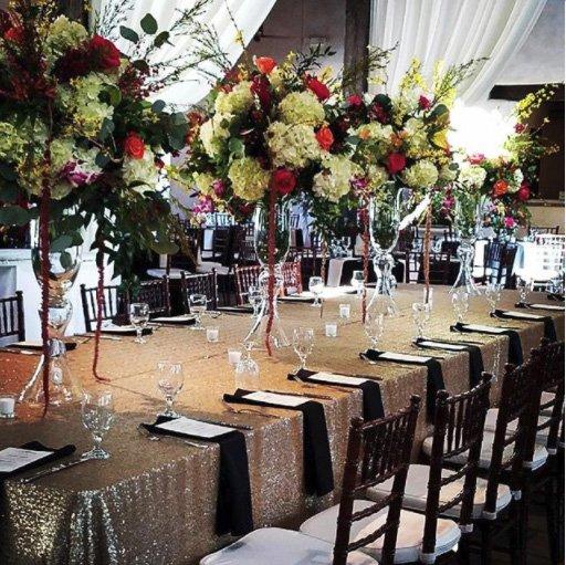 Uptown Flowers - Florists - San Antonio Weddings - BridalBuzz