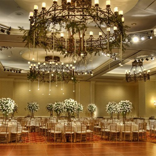 The Westin Riverwalk - San Antonio Weddings - Receptions-BridalBuzz