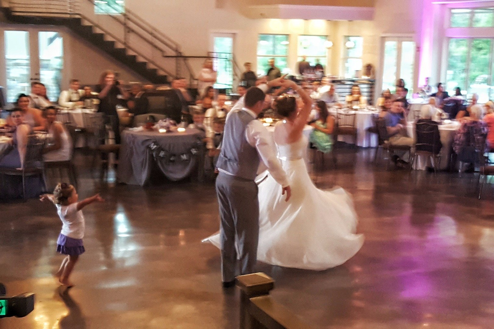 Cutting Edge Entertainment-San Antonio Weddings
