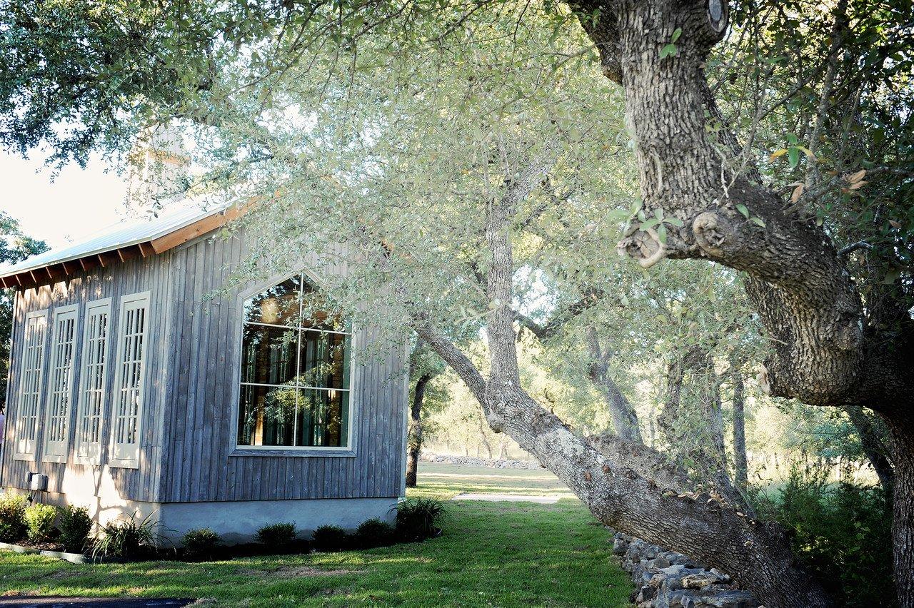 The Firefly Farm-San Antonio Weddings