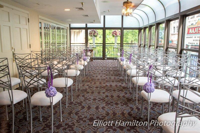 Sheraton Gunter Hotel - SanAntonioWeddings