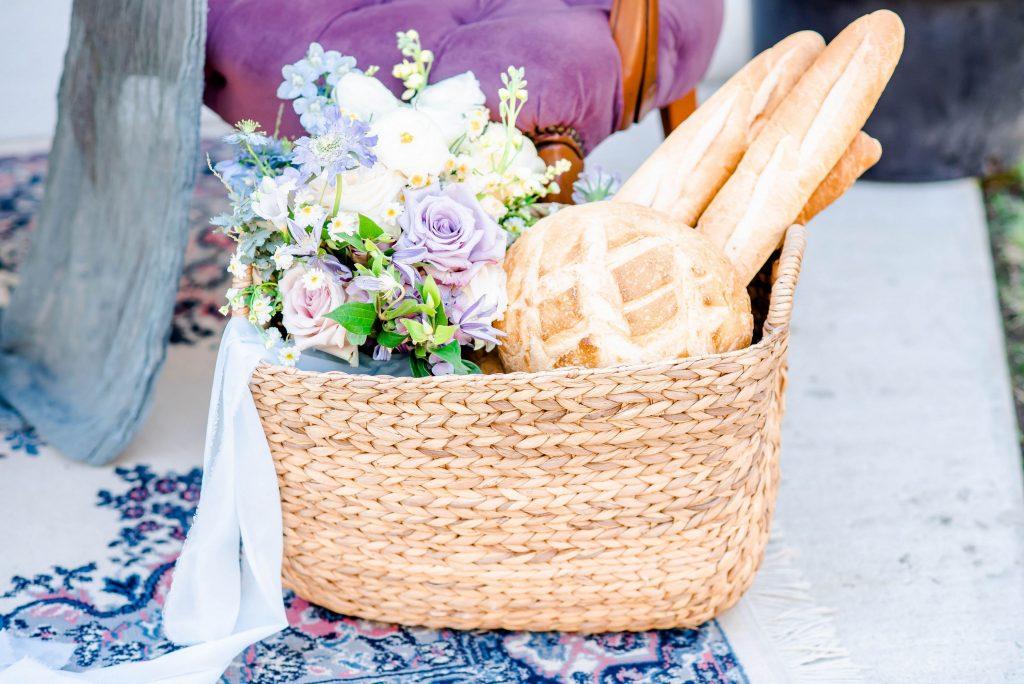 The Vintage Bouquet