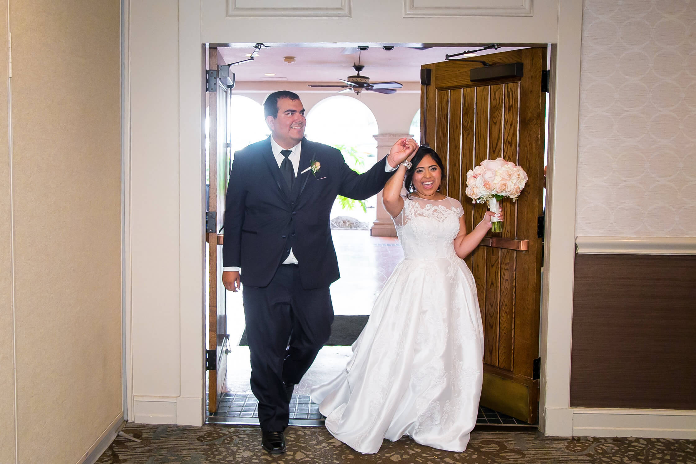 Got It Covered Events - San Antonio Weddings
