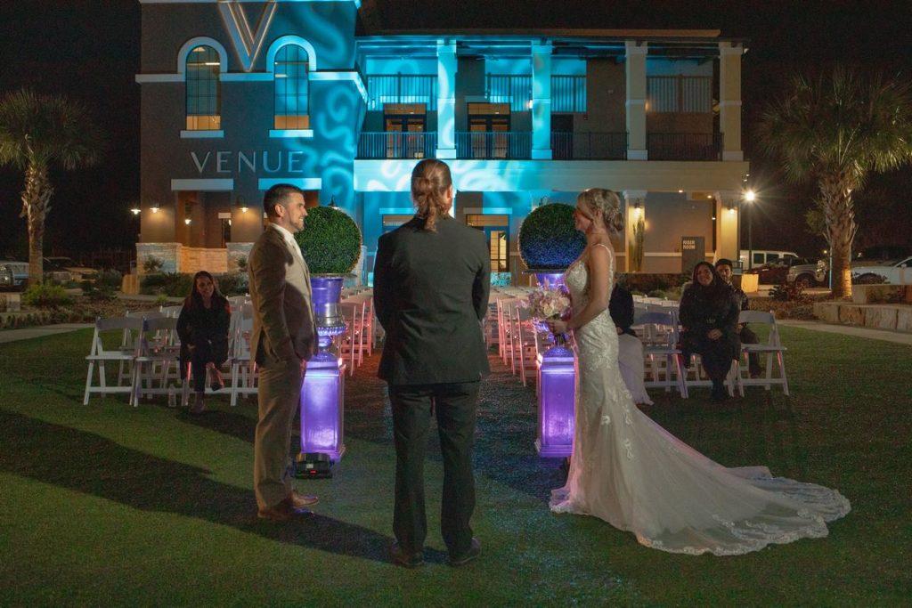 Texas Wedding Ministers