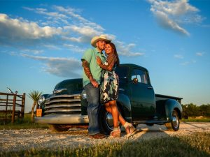 A Cinderella Story - Blog - San Antonio Weddings