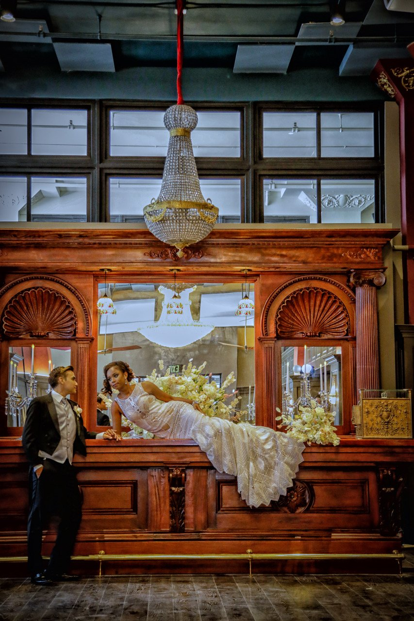 Dos Kiwis Wedding Photography