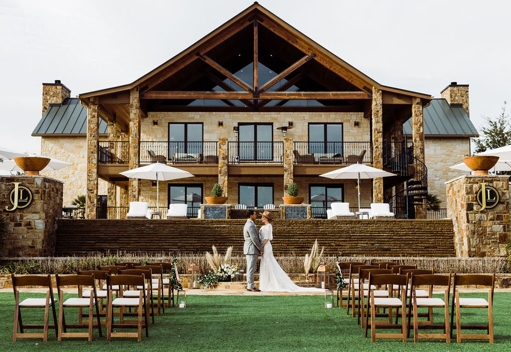 Wedding Venue JL Bar Ranch