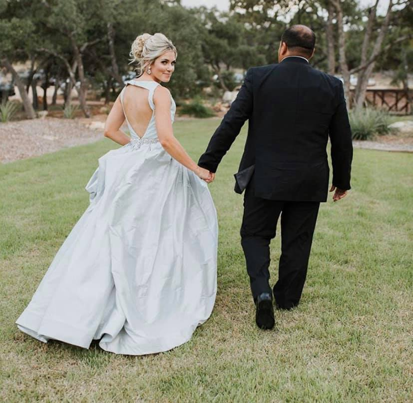 Love, Lipstick and Lashes-BridalBuzz-San Antonio Weddings