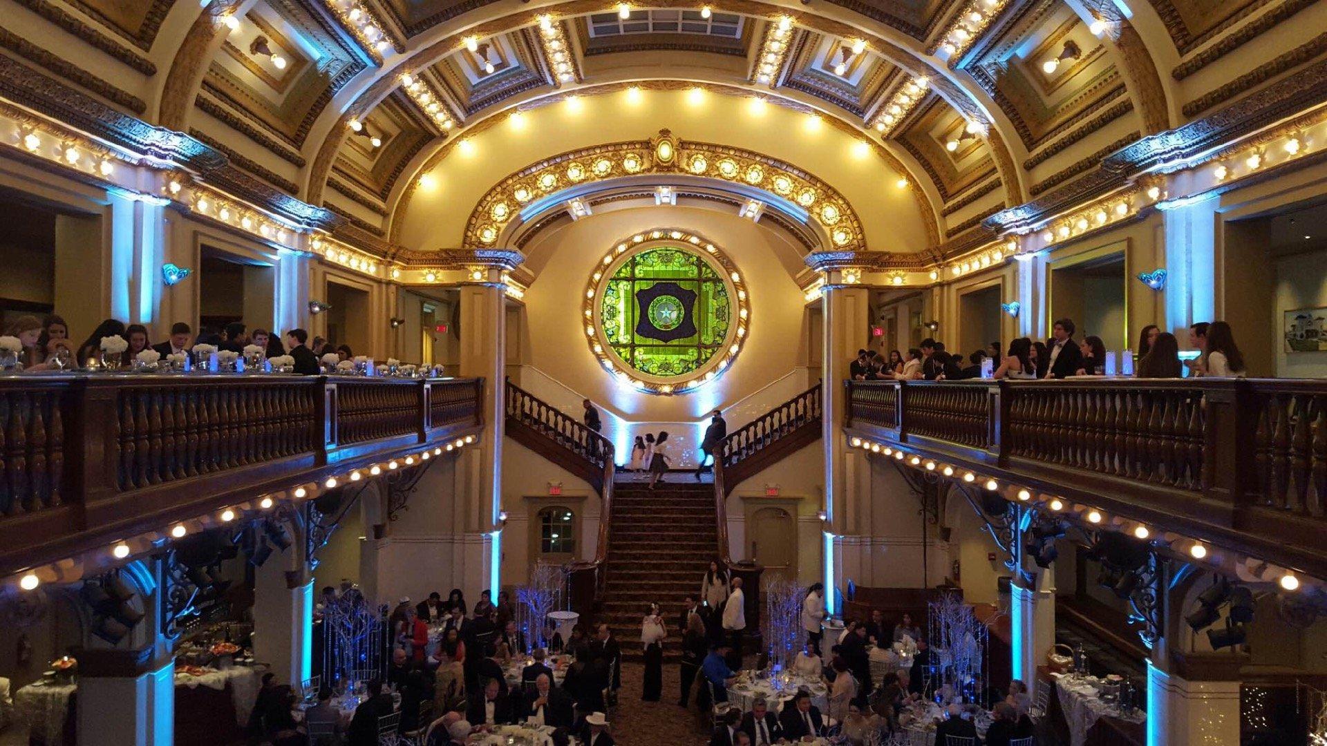Lumen Events-BridalBuzz-San Antonio Weddings