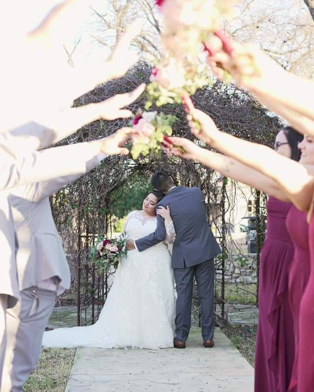 Marby's Brides-BridalBuzz-San Antonio Weddings