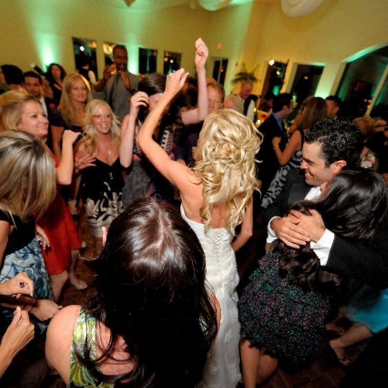 Masquerade DJ Service-BridalBuzz-San Antonio Weddings
