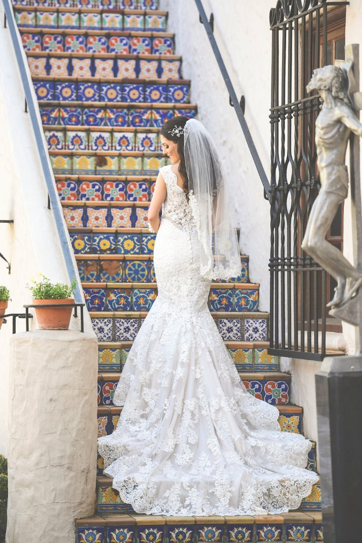 The McNay Art Museum - San Antonio Weddings - BridalBuzz