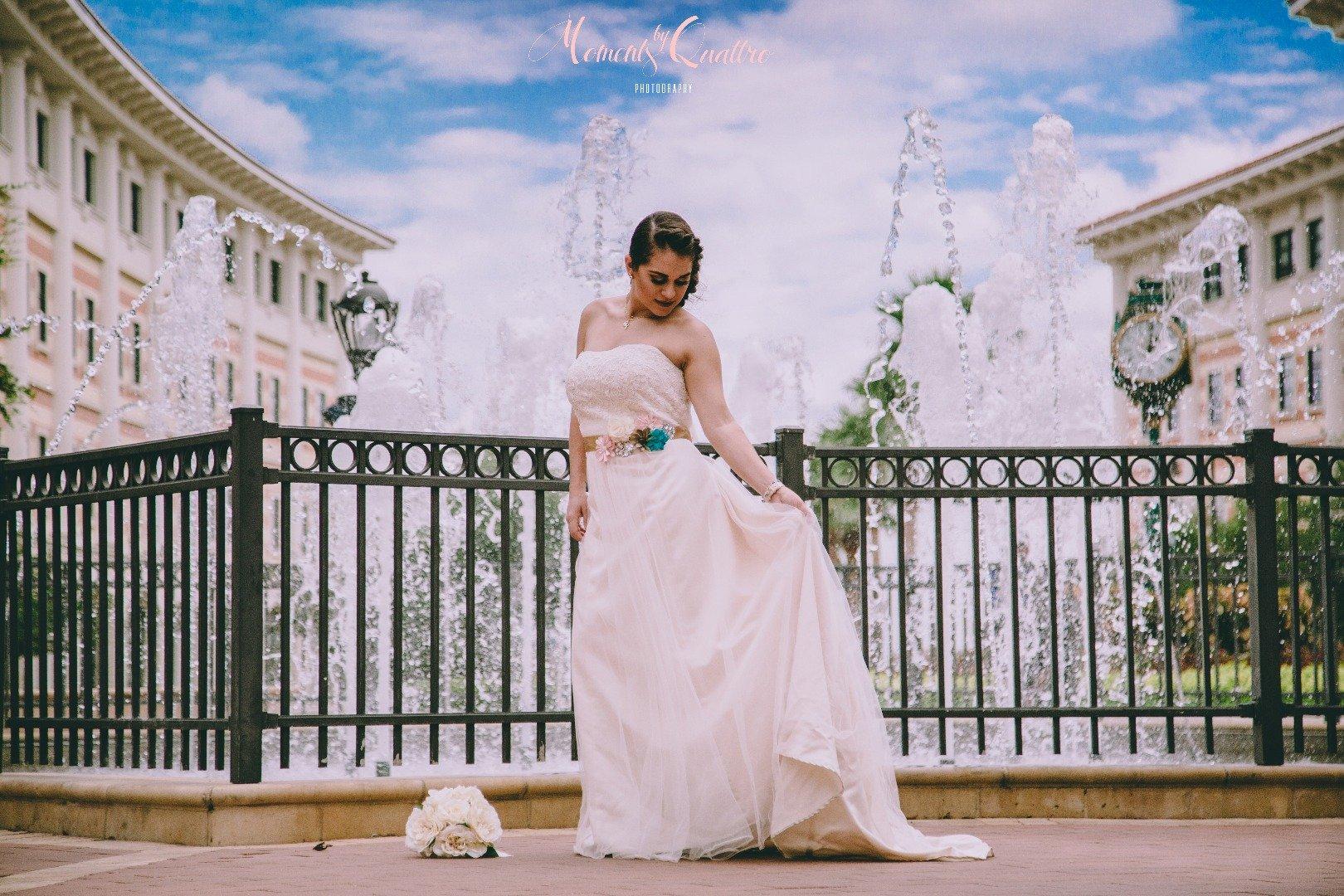 Moments By Quattro-BridalBuzz-San Antonio Weddings
