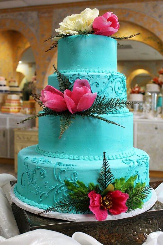Nadler's Bakery-BridalBuzz-San Antonio Weddings