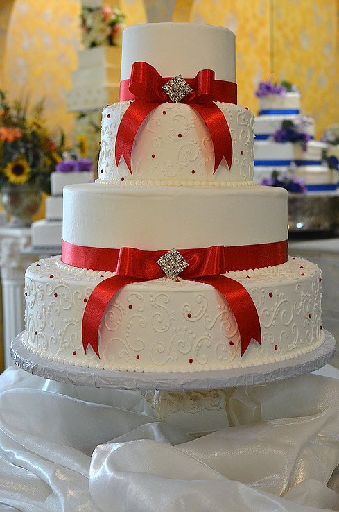 Nadler's Bakery -BridalBuzz-San Antonio Weddings
