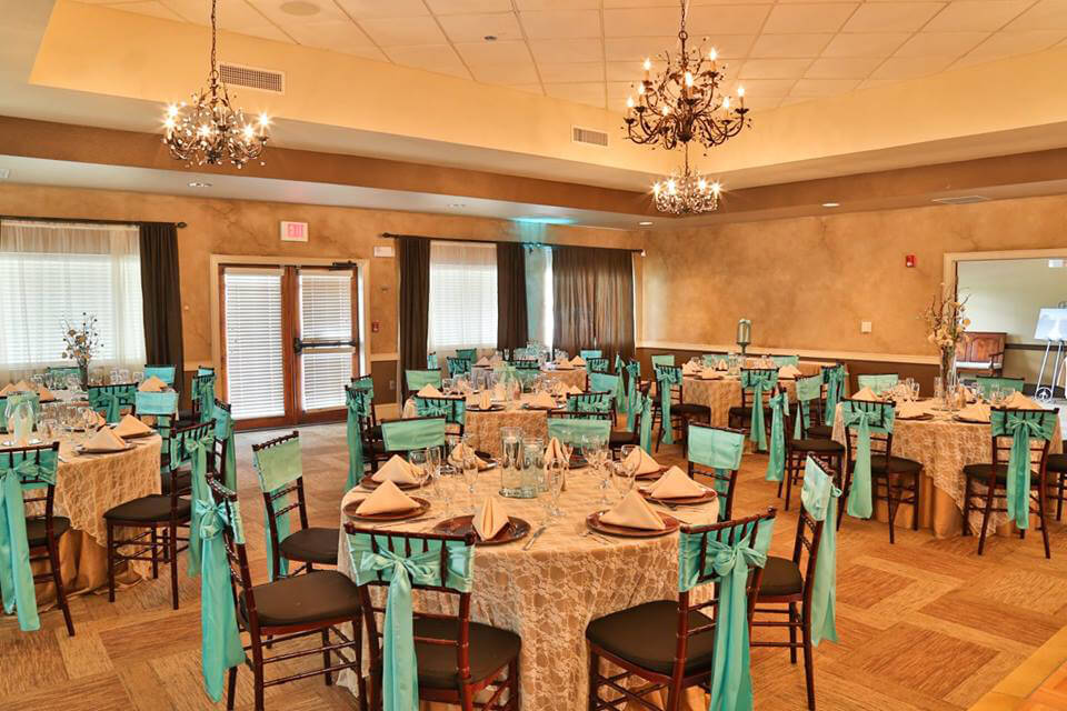 Olympia Hills Golf & Event Center-BridalBuzz-San Antonio Weddings
