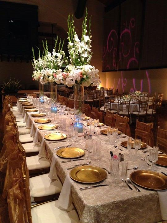 Oakleaf Florist-BridalBuzz-San Antonio Weddings