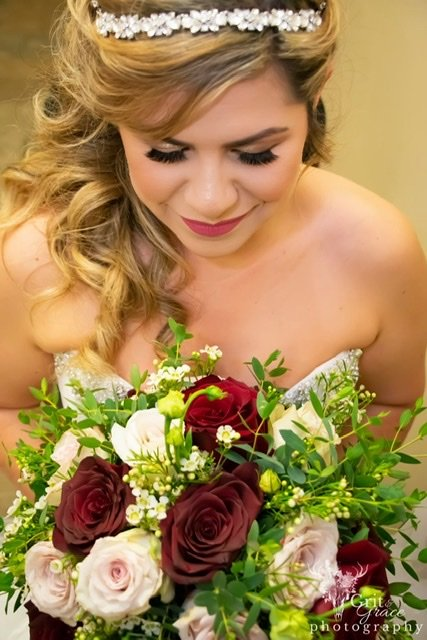 Olive Branch Floral, Design, & Boutique, The-BridalBuzz-San Antonio Weddings