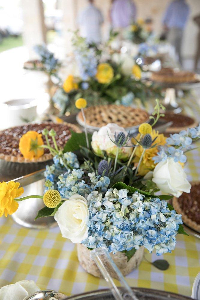 Orchids In Blue-BridalBuzz-San Antonio Weddings