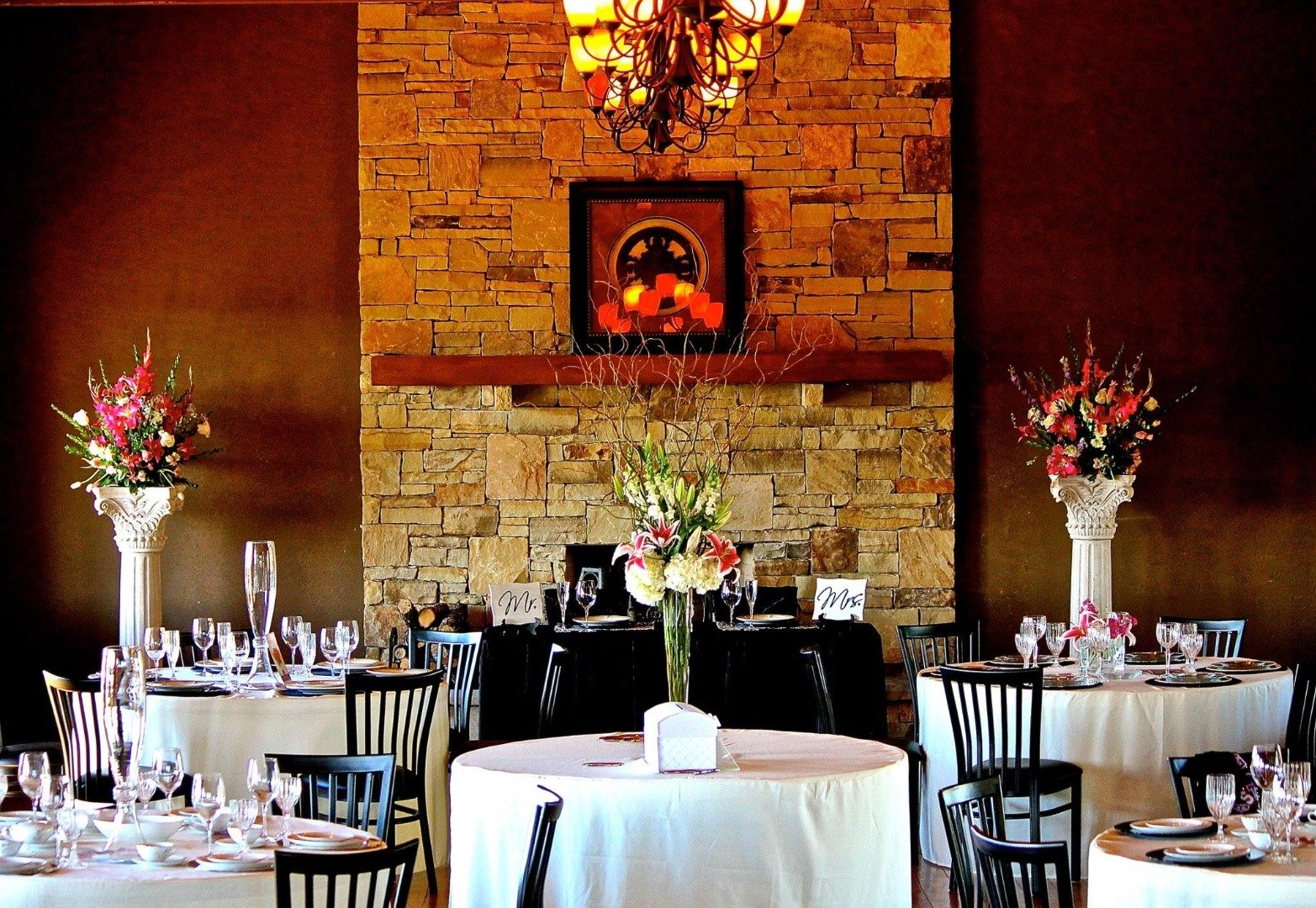 Overlook Event Center- San Antonio Weddings - BridalBuzz