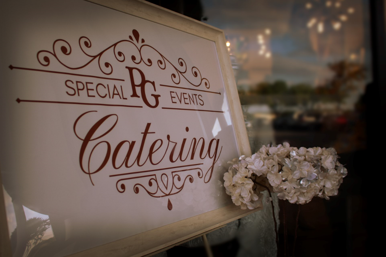 PG Special Events Catering-BridalBuzz-San Antonio Weddings