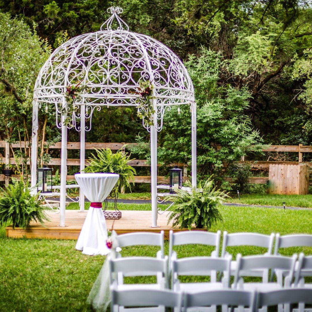 Pedrotti's Ranch -BridalBuzz-San Antonio Weddings