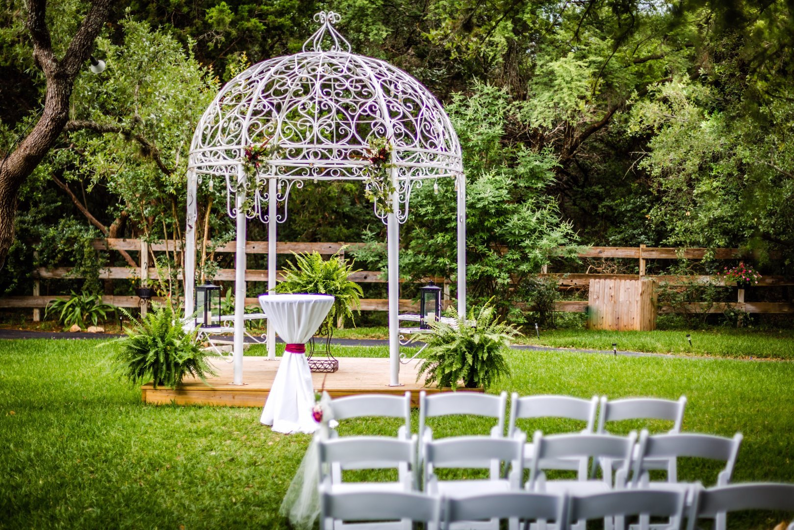 Pedrotti's Ranch-BridalBuzz-San Antonio Weddings