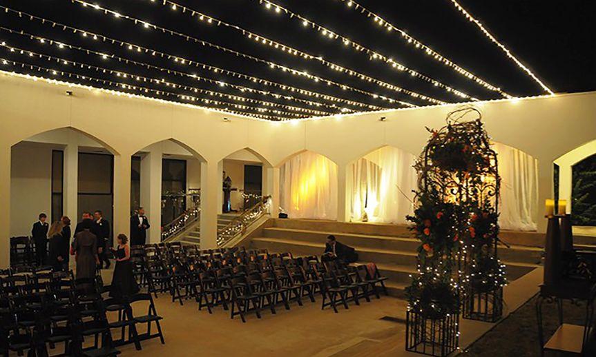 Phoenician Ballroom-BridalBuzz-San Antonio Weddings