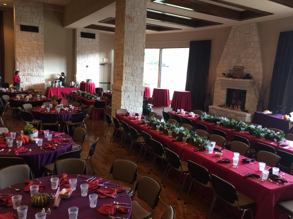 Ray Ellison Ballroom-BridalBuzz-San Antonio Weddings